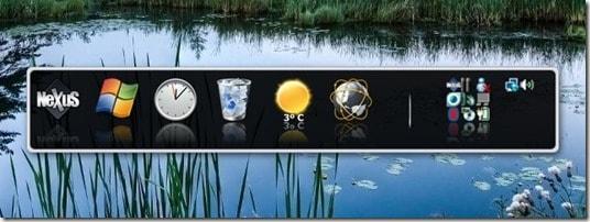 Winstep Nexus Dock