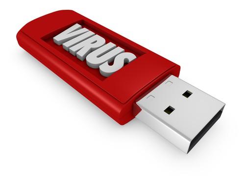 Вирус скрыл файлы, папки на флешке — решение проблемы.