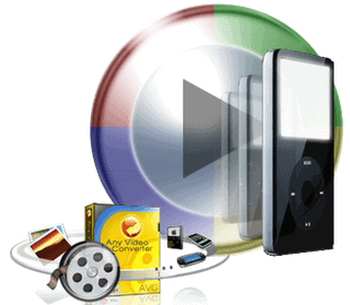 Полезные программы any video converter