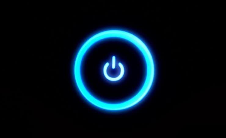 Лучше оставлять компьютер включенным в сеть, или периодически его выключать