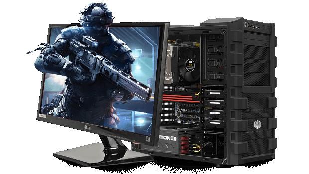 Как самому собрать игровой компьютер с нуля