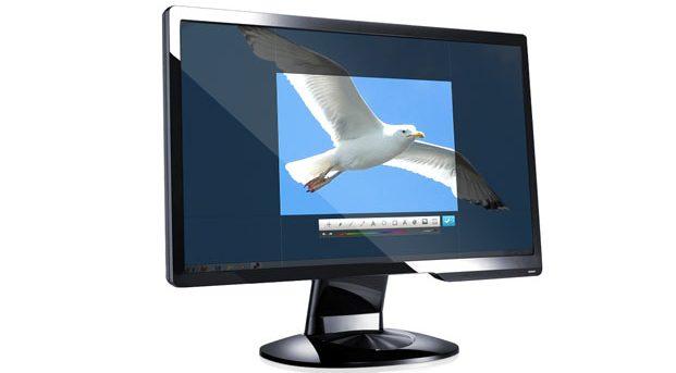 Как сделать скриншот экрана компьютера Windows 7,8,10