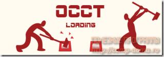 OCCT Тест компьютера