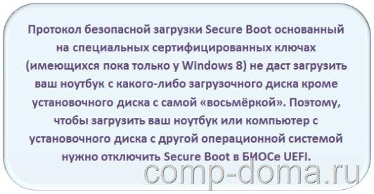 Ох уж эта Windows 8