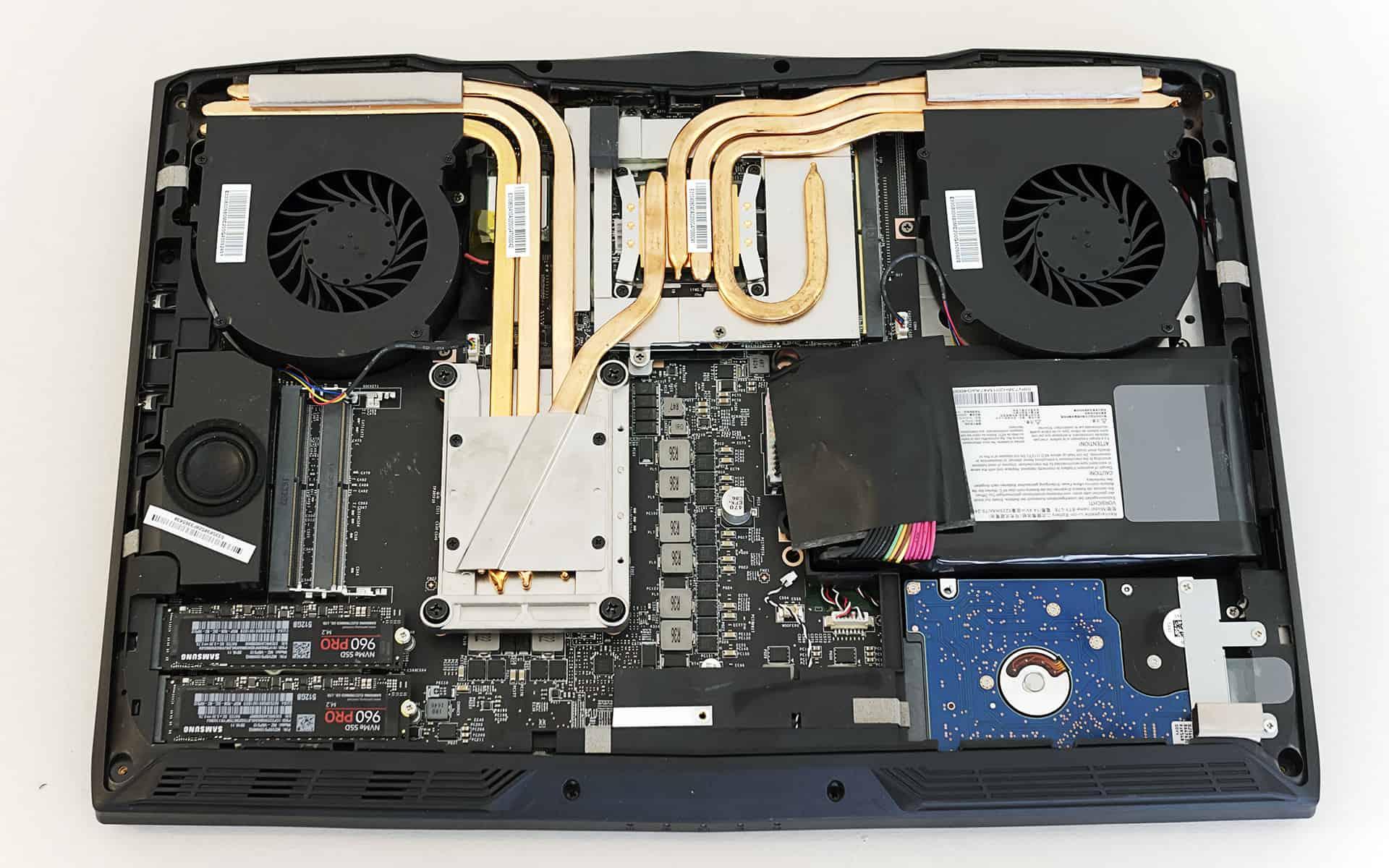 Можно ли модернизировать свой ноутбук