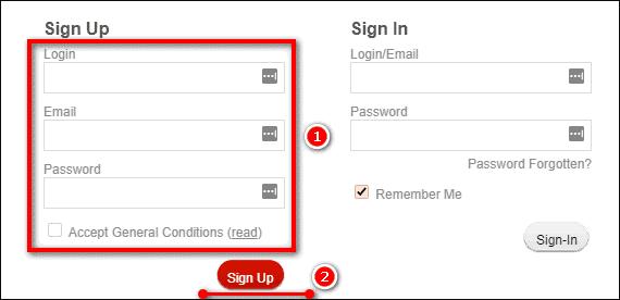 регистрация на форуме WatZatSong