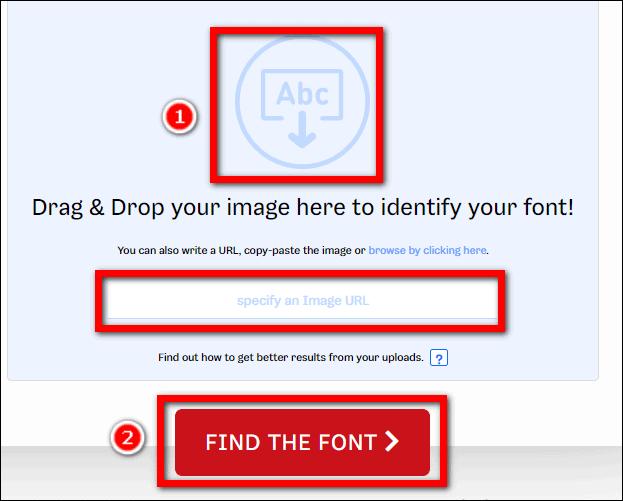 добавление картинки со шрифтов в WhatFontIs